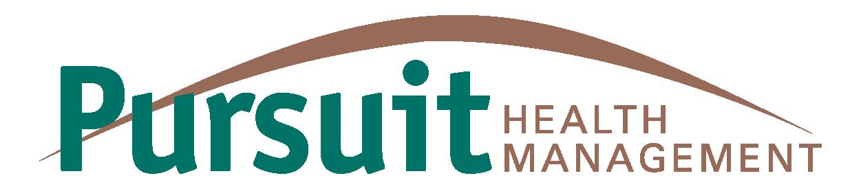Pursuit Health Management Retina Logo