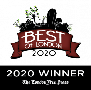 Best of London 2020 Winner