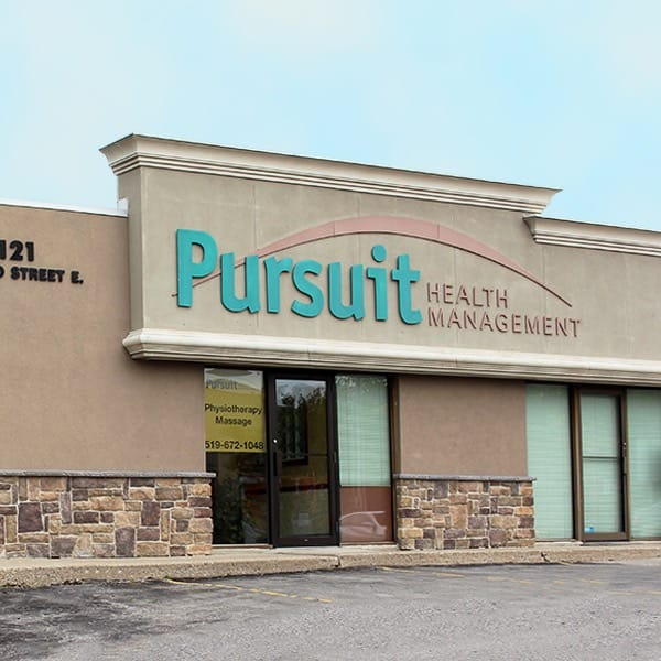 Pursuit Health Management